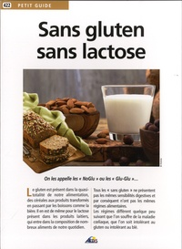 Martina Krcmar - Sans gluten, sans lactose.