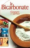 Martina Kremar - Le bicarbonate saveurs et vertus.