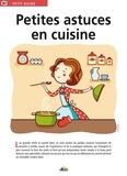 Martina Kromar - Petites astuces en cuisine.