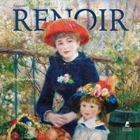 Martina Padberg - Auguste Renoir.