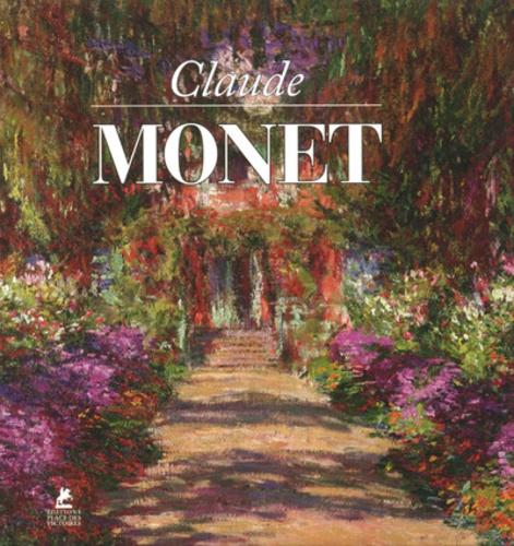 Martina Padberg - Claude Monet.