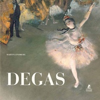 Martina Padberg - Edgar Degas.
