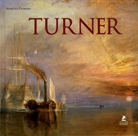 Martina Padberg - Joseph Mallord William Turner.