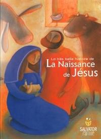 Deedr.fr La très belle histoire de la naissance de Jésus Image