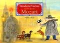 Martina Skala - Strado & Varius sur les pas de Mozart.