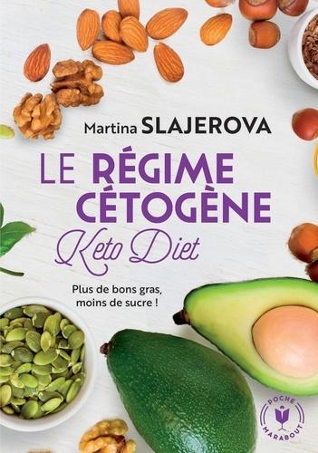 Le régime cétogène. Plus de bon gras, moins de sucre !
