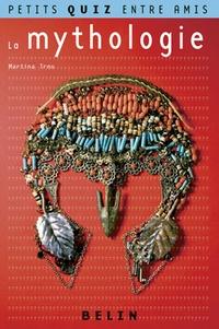 Martina Treu - La mythologie.