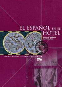 Martina Tuts et Concha Moreno - El espanol en el hotel.