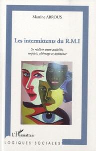 Galabria.be Les intermittents du RMI - Se réaliser entre activités, emplois, chômage et assistance Image