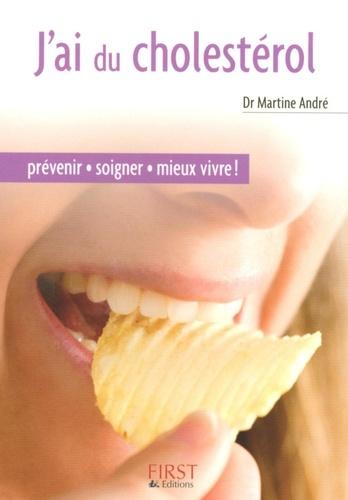 Martine André - J'ai du cholestérol.