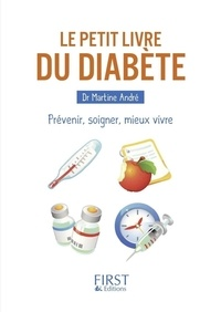 Martine André - Le diabète.