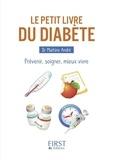 Martine André - Le Petit Livre du diabète.
