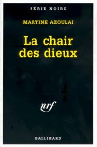 Martine Azoulai - .