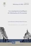 Martine Behar-Touchais - Les conséquences juridiques de l'ubérisation de l'économie - Actes des journées du 12, 13 et 14 octobre 2016.