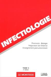 Martine Beljean-Leymarie - Infectiologie.