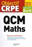 Martine Bosc et Claude Maurin - QCM Maths - Admissibilité écrit.