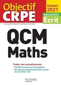 Martine Bosc et Claude Maurin - QCM Maths - Admissibilité Ecrit.