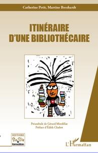 Deedr.fr Itinéraire d'une bibliothécaire Image