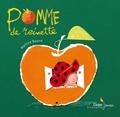 Martine Bourre - Pomme de reinette.