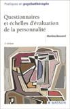 Martine Bouvard - .