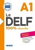 Martine Boyer-Dalat et Romain Chrétien - Le DELF - 100% réussite - A1 - Livre - Version numérique epub.