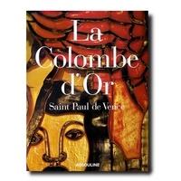 Martine Buchet - La Colombe d'or - Saint-Paul-de-Vence.
