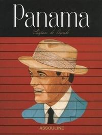Martine Buchet et Laziz Hamani - Panama - Chapeau de légende.