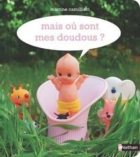 Martine Camillieri - Où sont mes doudous ?.