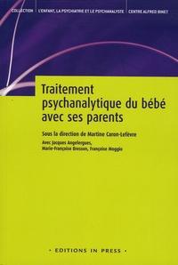 Birrascarampola.it Traitement psychanalytique du bébé avec ses parents Image