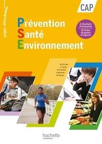 Histoiresdenlire.be Prévention santé environnement CAP - Livre de l'élève Image