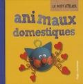 Martine César - Animaux domestiques.