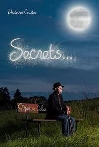 Martine Colas - Secrets....