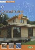 Martine Cosserat - Annuaire Aquitaine Eco Construire.
