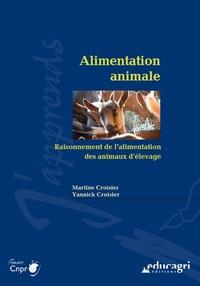 Alimentation animale - Raisonnement de lalimentation des animaux délevage.pdf