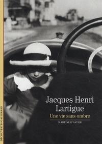 Rhonealpesinfo.fr Jacques Henri Lartigue - Une vie sans ombre Image