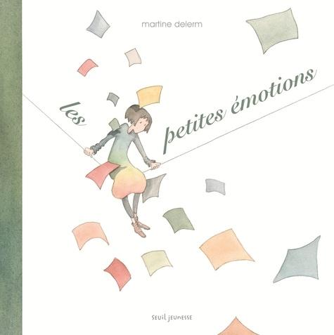 Martine Delerm - Les petites émotions.