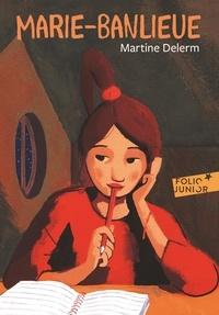 Martine Delerm - Marie-Banlieue.
