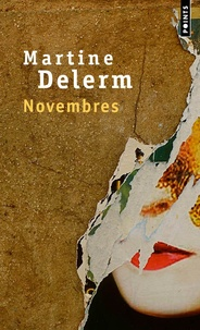Martine Delerm - Novembres.
