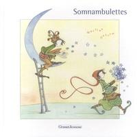 Martine Delerm - Somnambulettes.