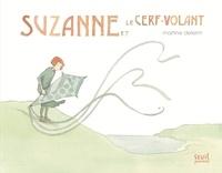 Martine Delerm - Suzanne et le cerf-volant.