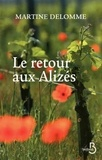 Martine Delomme - Le retour aux Alizés.