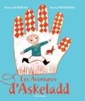 Martine Desbureaux et Sherley Freudenreich - Les Aventures d'Askeladd - Un conte traditionnel de Norvège plein d'aventures.