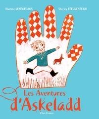 Martine Desbureaux et Sherley Freudenreich - Les Aventures d'Askeladd - Le petit futé dompteur de trolls.