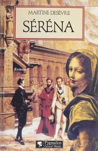 Martine Desèvre - Séréna.