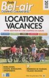 Martine Duparc - Guide Bel-Air Camping-caravaning - Locations vacances.