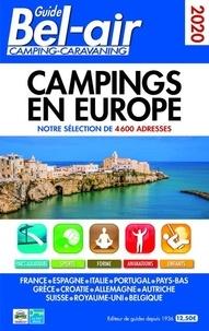 Martine Duparc - Guide Bel Air camping-caravaning - Campings en Europe, notre sélection de 4600 adresses.