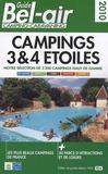 Martine Duparc - Guide bel-air campings 3 & 4 étoiles.