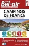 Martine Duparc - Guide Bel Air campings de France.