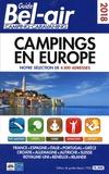 Martine Duparc - Guide Bel-Air Campings en Europe.