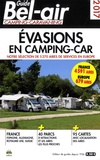 Martine Duparc - Guide Bel-air évasions en camping-car.